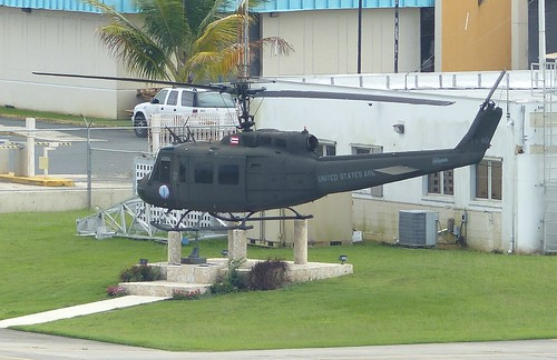 Isla Grande Huey - 8 March 2014