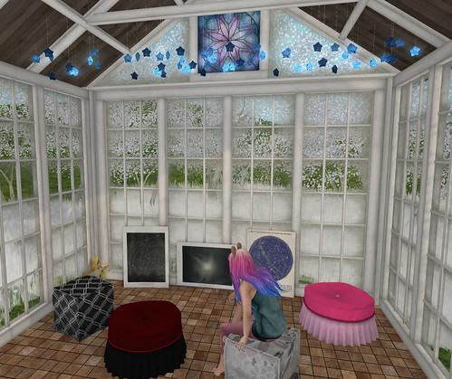 Stargazer Clubhouse