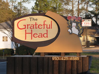 The Grateful Head