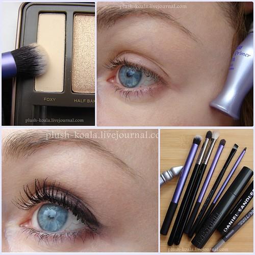 Пошаговый макияж - промо
