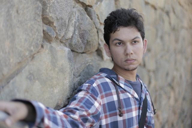 Farid Sanullah Muncul Single Terbaru Subhanallah
