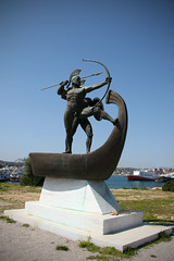 The Battle of Salamis ...