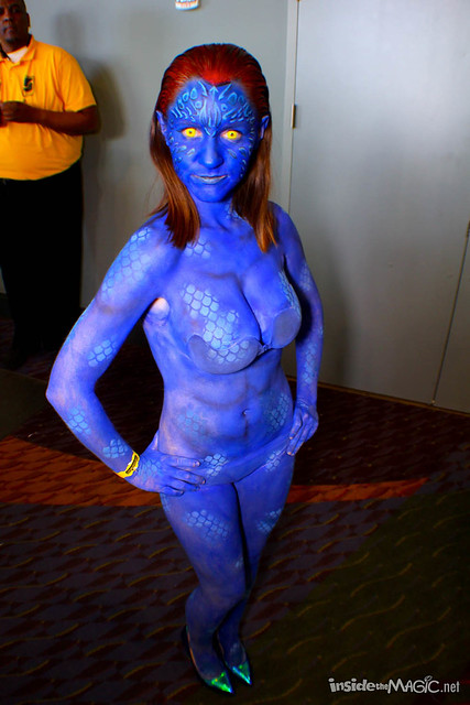 MegaCon 2014 cosplay