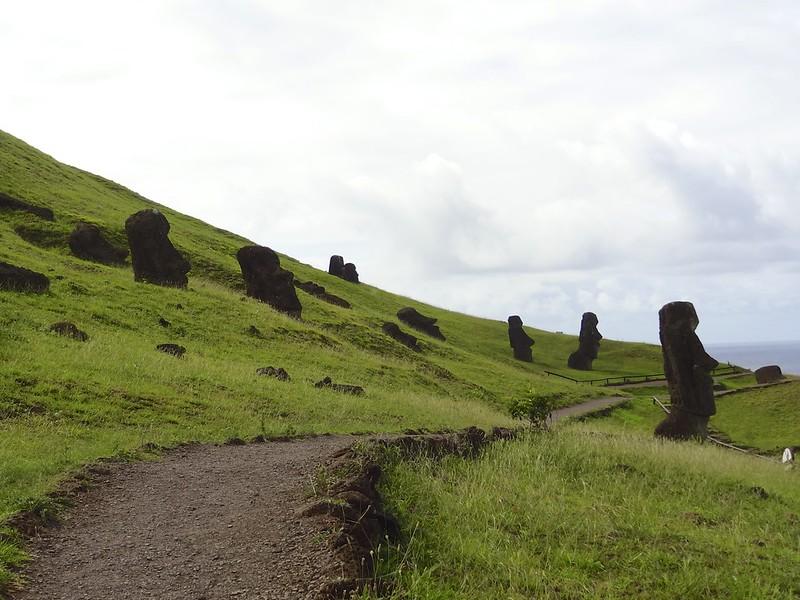 Easter island 24 13