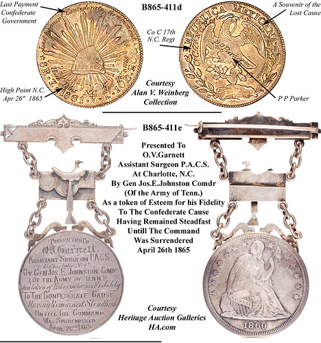 David Flight medals
