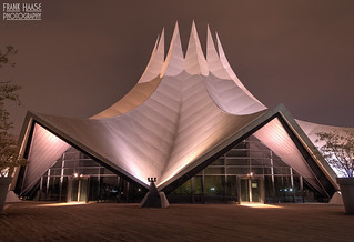 Tempodrom in Berlin