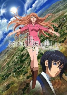 Xem phim Soredemo Sekai wa Utsukushii - Dù vậy, thế giới vẫn tươi đẹp | The World is Still Beautiful | Still world is Beautiful Vietsub