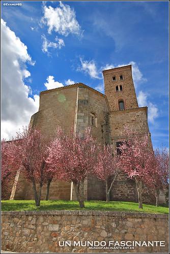Iglesia Santa María del Castillo, Buitrago