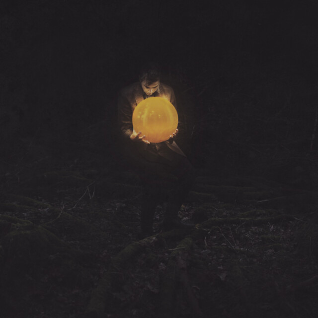 Albin Thelander - finding yellow