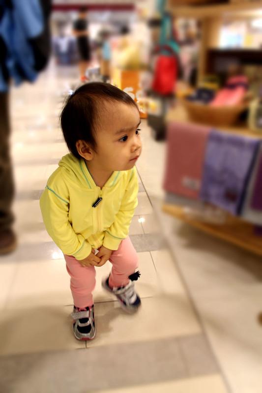 00-大遠百-Little moni時尚童裝活動 -