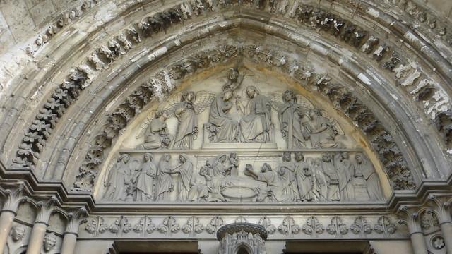 426 Collégiale Notre-Dame des Andelys