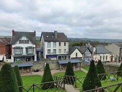 Wales - Hay on Wye (town) - 05