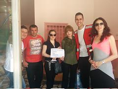 Хуманитарна акција на ОО ГРОМ-Битола