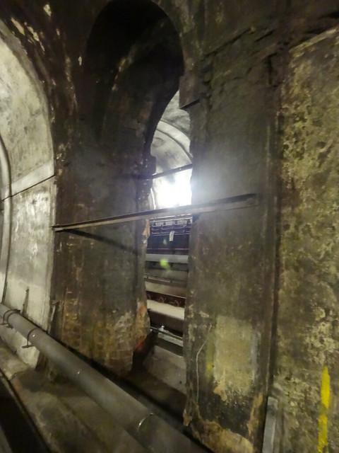 13 - Original Arch Thames Tunnel