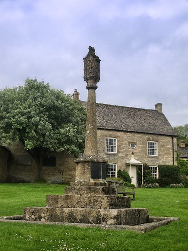 Guiting Centre