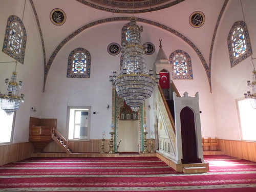 Gülbaharhatun Camii