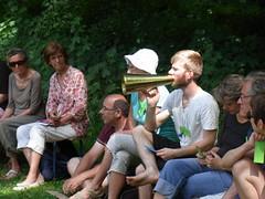 Mise en Jeu de la Démocratie - Lyon - Dialogues en Humanité 2015