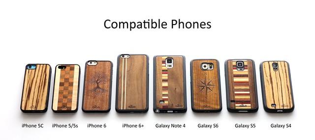 Alto Smartphone Cases
