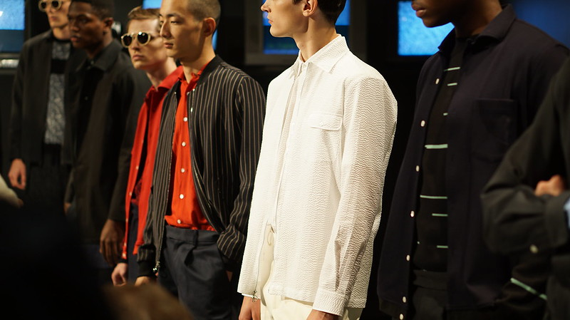 Timo Weiland SS16 #NYFWM