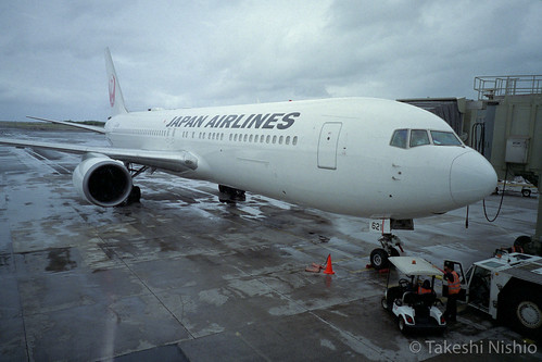 JAL 785