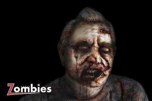 Old Zombie Dudes Rule BZ2017