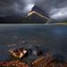 Sliver Light by David Kingham