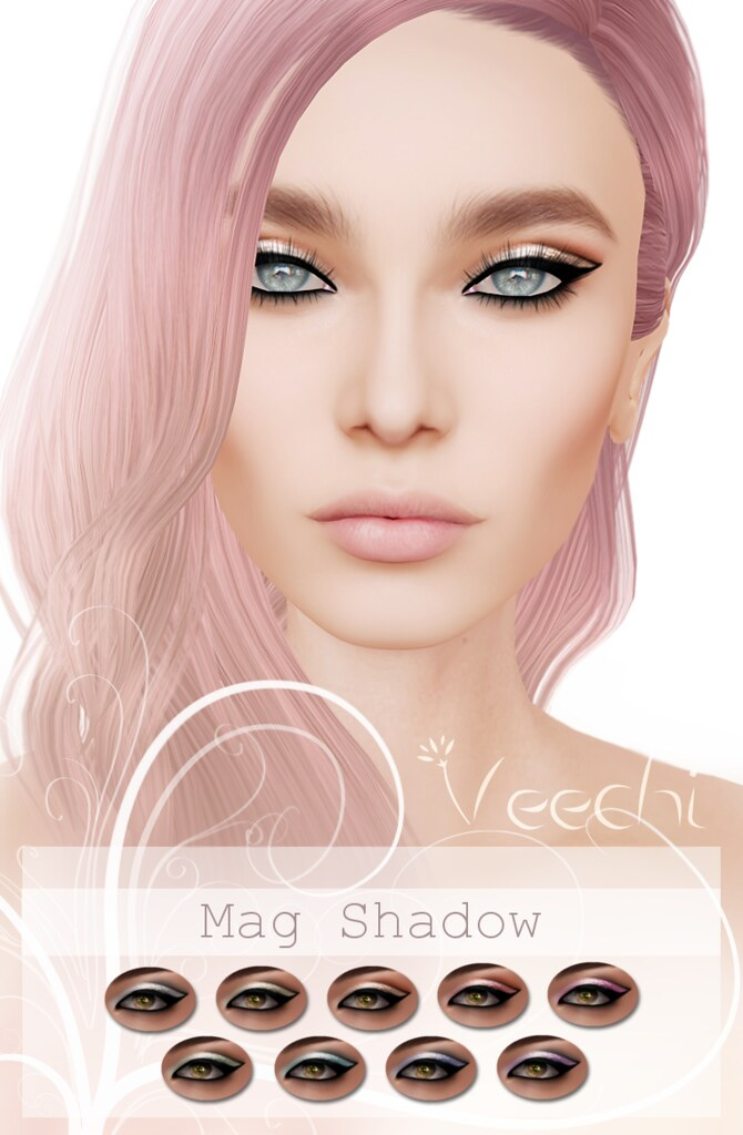 @ Skin Fair - SecondLifeHub.com
