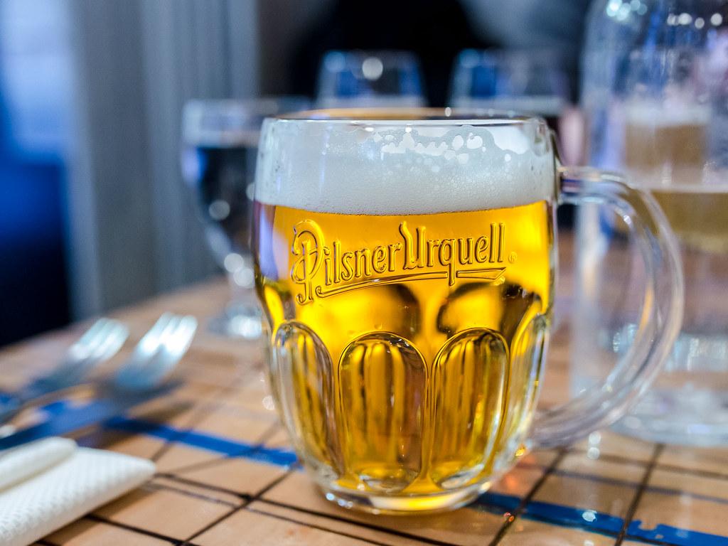Beer Bistro
