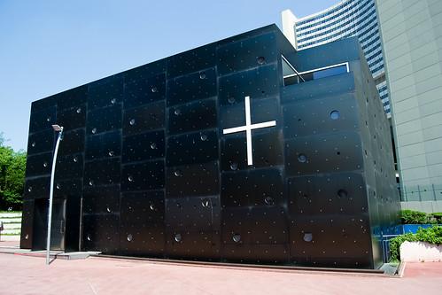Iglesia UNO City