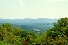 Afton Mountain Overlook