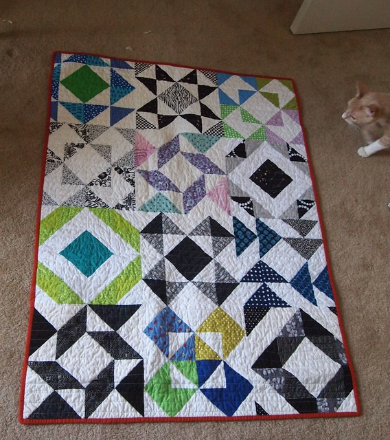 April do.Good Stitches quilt