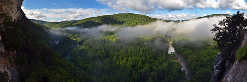 mist mountain water fog river us arkansas bluff bigbluff ozarkmountains buffaloriver goattrail jekaworldphotography jeffrosephotography