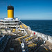 Cruise Baltic Sea 2013