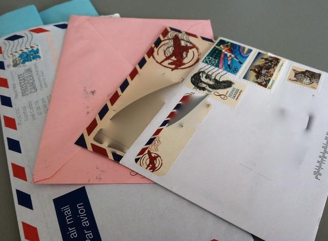 Airy Air Mail