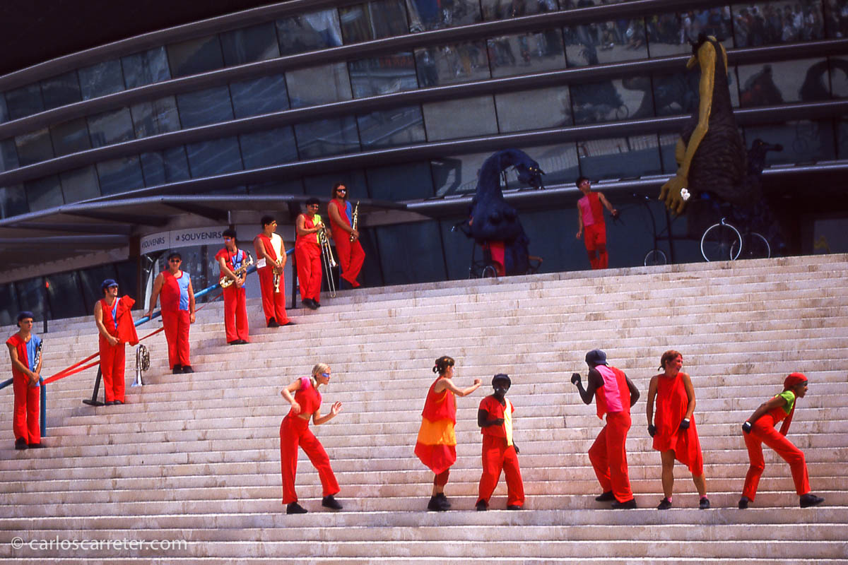 Animación (Expo 1998 Lisboa)