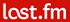 Logo LastFm
