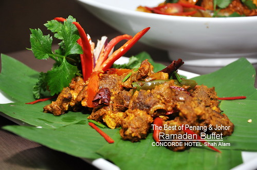 Ramadan Buffet Concorde Hotel Shah Alam 2