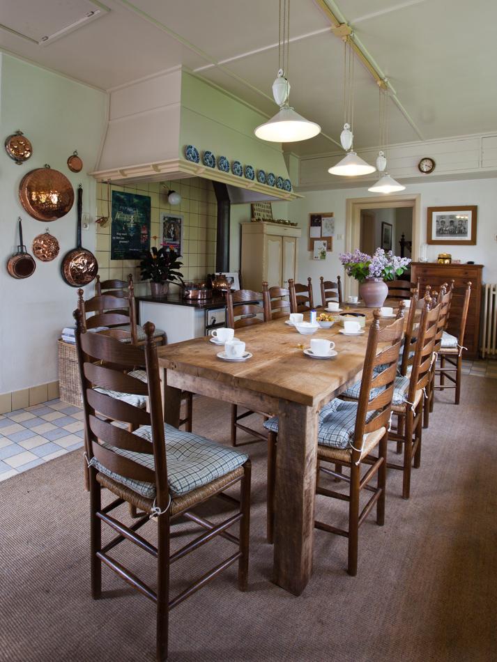 Singraven kitchen