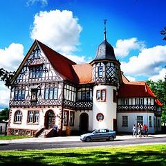 Hotel Kaiserhof Bad Liebenstein Bewertung