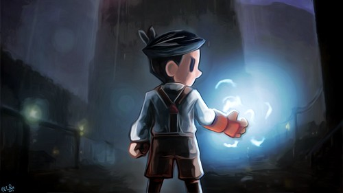Lead image teslagrad wallpaper