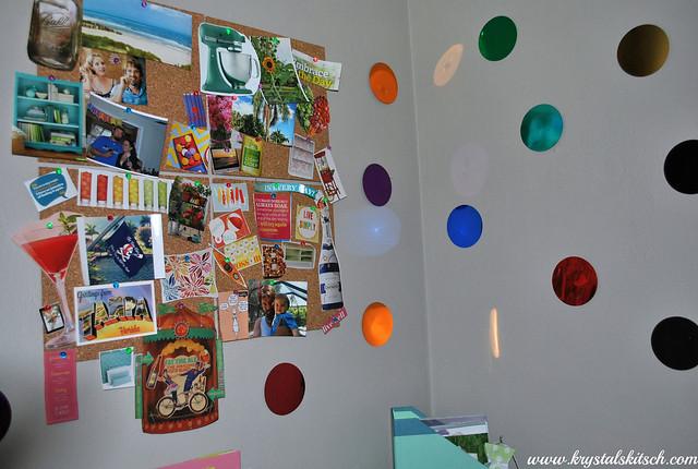 Wall Confetti