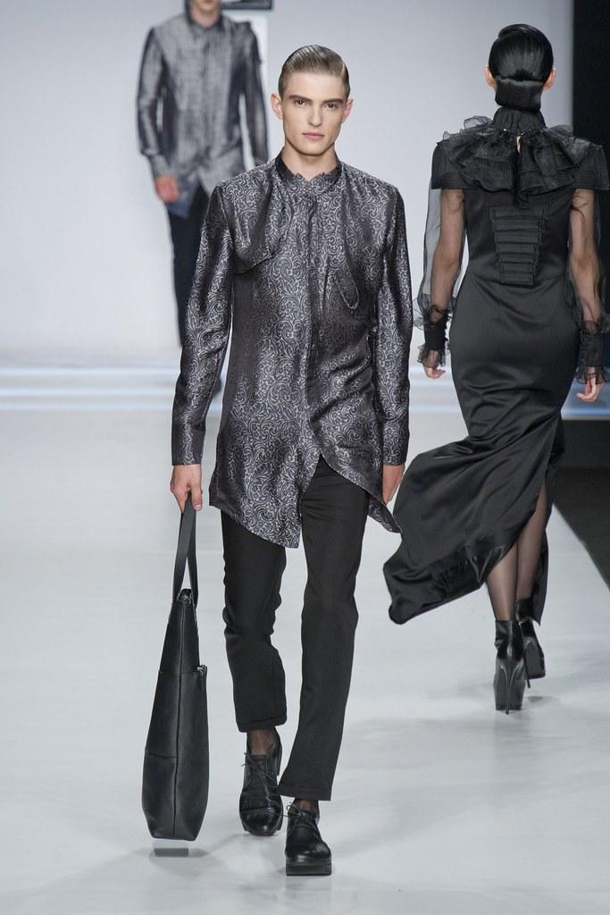SS14 Milan Ji Wenbo057_Guerrino Santulliana(fashionising.com)