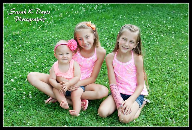 Brinley, Riley, & Jaicey
