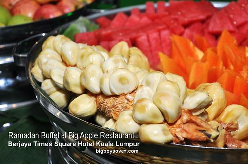 Ramadan Buffet at Big Apple Restaurant 19