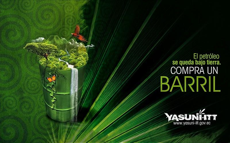 Proyecto Yasuní