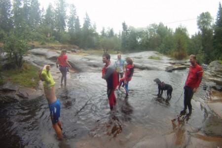 Čeští běžci poznávali norskou cestu až ke křišťálovému globu