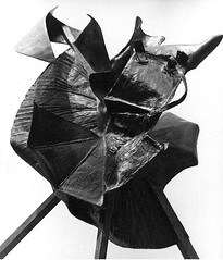 MPA Archive - Gawthorpe 1970s sculptures - 2