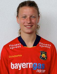 21. Synne Skinnes Hansen passfoto