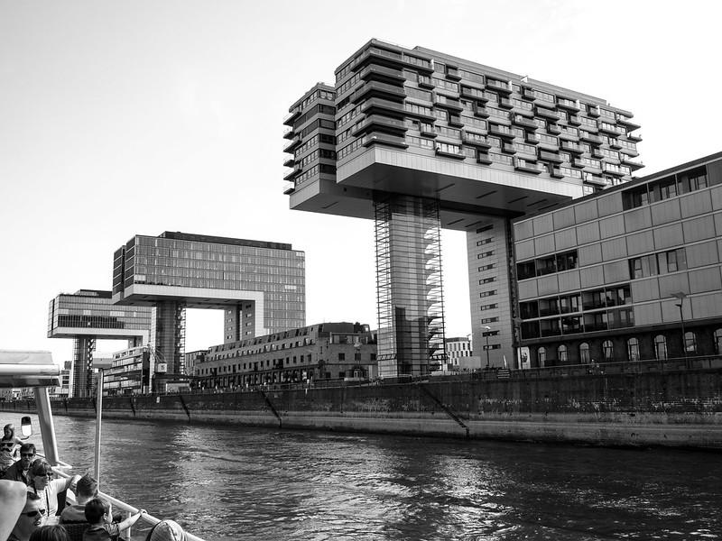 Köln - Cologne