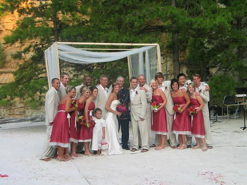 Thomas & Leslie's Wedding Aug '05 087